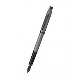 Cross Century II Gunmetal Fountain Pen
