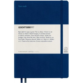 Leuchtturm 1917 Notebook Fernweh Limited Edition A5 Dotted