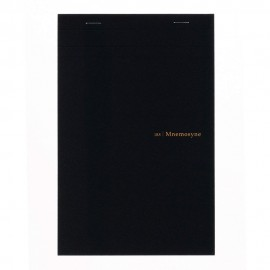 Notes Maruman Mnemosyne N188 Project Notepad A5
