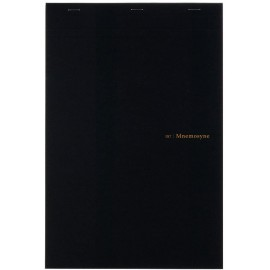 Notes Maruman Mnemosyne N187 Project Notepad A4