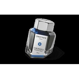 Atrament Caran D'Ache Chromatics Ink Magnetic Blue 50 ml