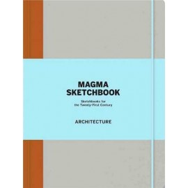 Szkicownik Magma Sketchbook: Architecture