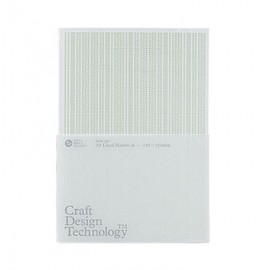 Craft Design Technology A5 Notebook