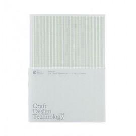 Notatnik Craft Design Technology A5