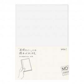 Okładka Silikonowa MD Paper A5