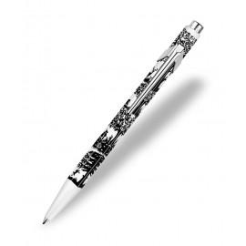 Caran D'Ache Ballpoint pen 849 Papercut