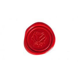 Pieczęć do lakowania listów J. Herbin Róża