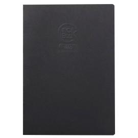 Szkicownik Clairefontaine Crok' Book Black A4