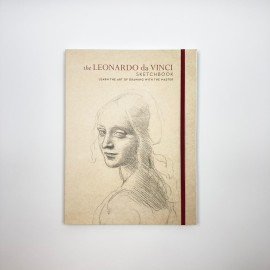 The Leonadro da Vinci Sketchbook
