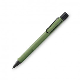 Lamy Safari Original Savannah Green Ballpoint Pen