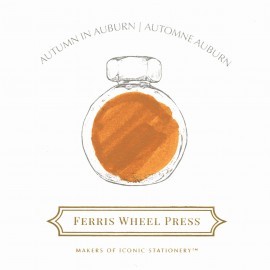 Ferris Wheel Press Autumn in Auburn Ink 38 ml