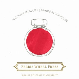 Ferris Wheel Press Algonquin Maple Ink 38 ml