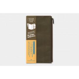 Traveler's Notebook Refill...