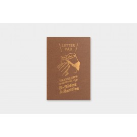 Wkład do Traveler's Notebook Passport Size B-Sides&Rarities: Papeteria