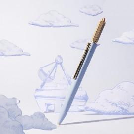 Długopis Ferris Wheel Press The Scribe Do Not Forget Me Blue