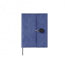 King Jim Washable Kraft Paper A4 blue