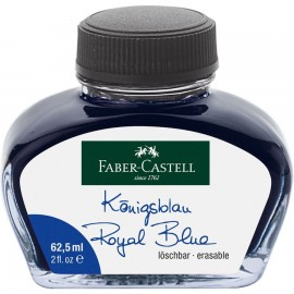 Atrament Zmazywalny Faber-Castell Royal Blue