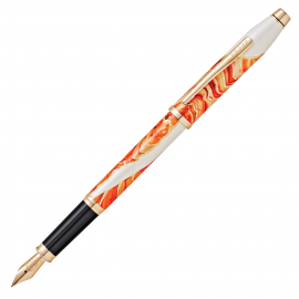 Cross Wanderlust Antelope Canyon Fountain Pen