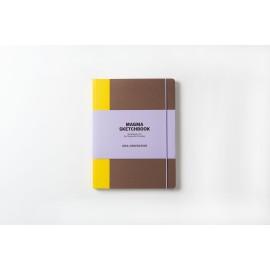 Magma Sketchbook: Idea Generation