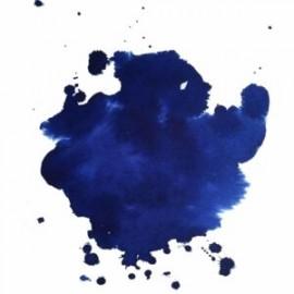 Atrament Krishna Lyrebird Inks Water Blue Black 30 ml