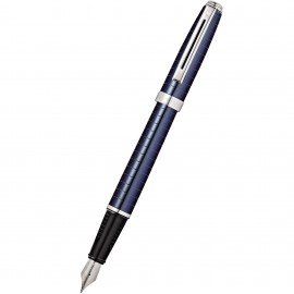 Sheaffer Prelude Collection Deep Blue Fountain Pen