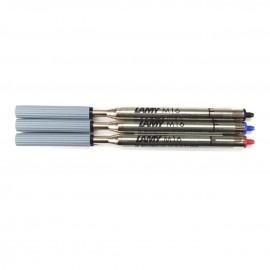 Lamy M16 Ballpoint Pen Refill - black