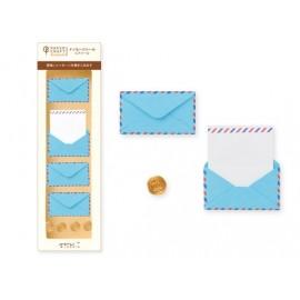 Midori Paper Craft Museum Scrapbooking Stickers