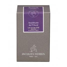 Atrament  J. Herbin Les Encres 1798 Amethyste de l'Oural 50 ml