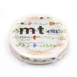MT EX Tape Ex Flower Line