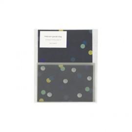 Papier Listowy Delfonics Dot Mini Letter Set