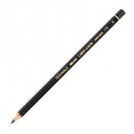 Caran d'Ache Technalo B pencil - water soluble