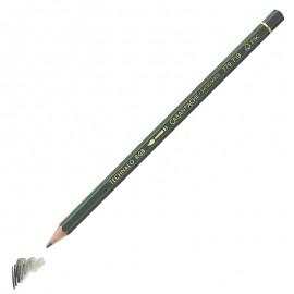 Caran d'Ache Technalo 779 RGB - green water soluble pencil