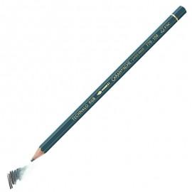 Ołówek akwarelowy Caran d'Ache Technalo 779 RGB - niebieski