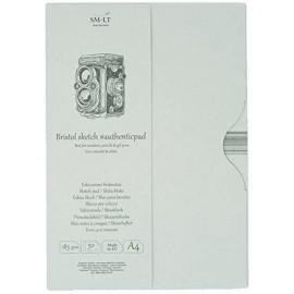 Szkicownik SM-LT Authenticbook Pad A4