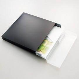 Etui Lihit Lab Sketchbooks Storage Case F2