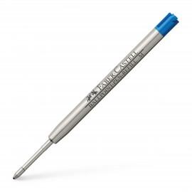 Faber-Castell Ballpoint pen Refill blue XB