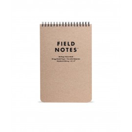 Notes Field Notes The Steno A5+