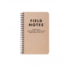 Planer tygodniowy Field Notes 56- Week Planner