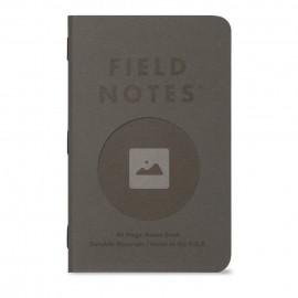Field Notes Vignette Graph 3-Packs