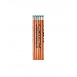 Field Notes Pencils 6 pcs