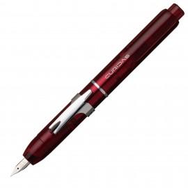 Platinum Fountain Pen Curidas Grand Red