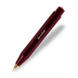 Ołówek mechaniczny Kaweco Classic Bordowy 0,7 mm