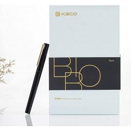 KACO Brio Fountain Pen Black