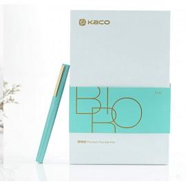 KACO Brio Fountain Pen Turquoise