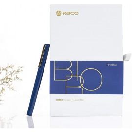KACO Brio Fountain Pen Royal Blue