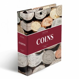Leuchtturm Coins Album