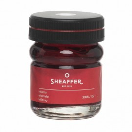 Sheaffer Ink 30 ml Inferno