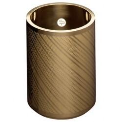 Craft Design Technology Brass Pen Holder