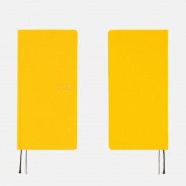 Kalendarz Hobonichi Weeks 2022 Colors: Sunshine