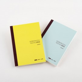 Hobonichi Cousin Avec Book 2022